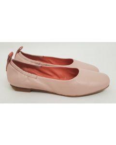 52 Degrees Ballerina Pink Leather UK3