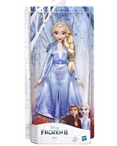 Disney Frozen 2 Elsa Fashion Doll