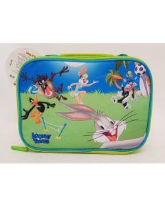 Looney Tunes Lunchbag 9pk