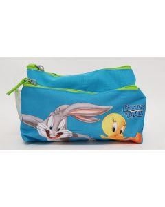 Looney Tunes Pencil Case 10pk