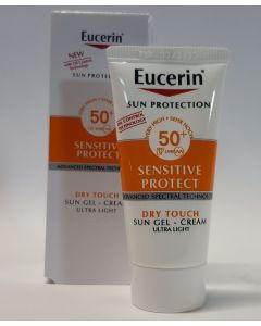 Eucerin Dry Touch Sun Gel-Cream SPF50+ 16x20ml