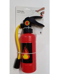 Tiger Fire Extinguisher Water Squirter 12pk