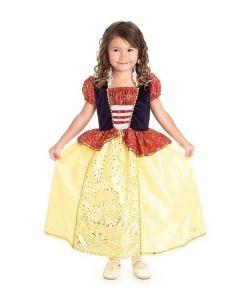 Snow White Dress Up 5-7yrs