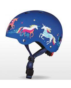 Micro Helmet Childrens 48-53cm Age 3-6 years