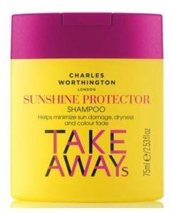 Charles Worthington Sunshine Shampoo 48 x 75ml