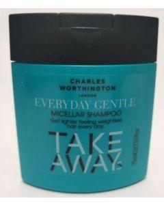 Charles Worthington Everyday Shampoo 48 x 75ml