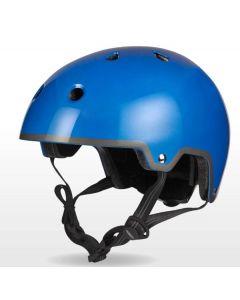 Micro Boys Helmet Plain 48-54cm Small