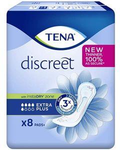 Tena Discreet Extra Plus 6x8pk