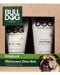 Bull Dog Original Skincare Duo Set 6pk