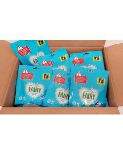 Fairy Non Bio Sample Pods 55pk