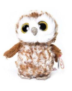 Ty Beanie Boos Percy Owl