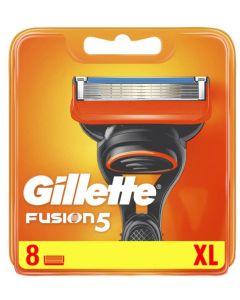 Gillette Fusion5 Blades 8pk