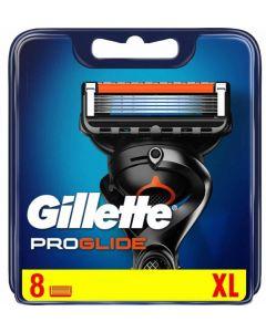 Gillette Proglide Blades 8pk