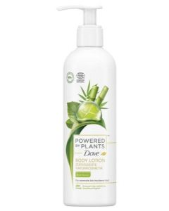 Dove Powered by Plants Body Lotion Bamboo 6 x250ml