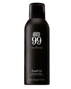 House 99 Smooth Cut Shaving Foam 200ml