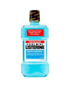 Listerine Coolmint Mouthwash 1L