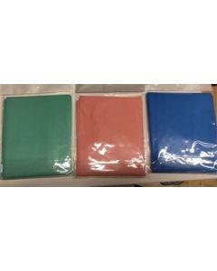 Tiger Kids Poncho 3 Colours One Size 48pk