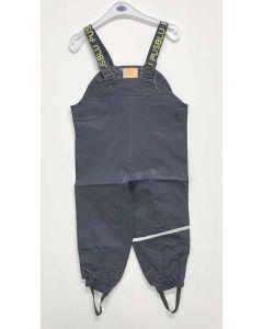 Kids Rain Trousers 4 Pairs Mixed Sizes