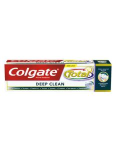Colgate Deep Clean Toothpaste 12 x75ml