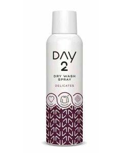Day 2  Dry Wash Spray Delicates 200ml x 6pk