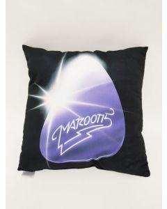 Maroon 5 Cushion including Pad 40cm x 40cm