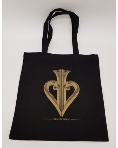 David Blaine Real or Magic Tour Tote Bag