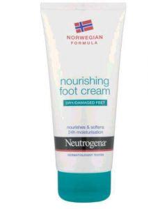 Norwegian Nourishing Foot Cream 100ml x 6pk