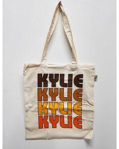 Kylie Golden Tour Concert  VIP Book Bag 20pk