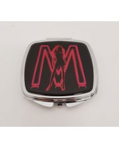 Mariah Carey Caution Tour Compact Mirror 6pk