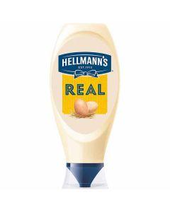 Hellmans Real Mayonnaise 6x750ml