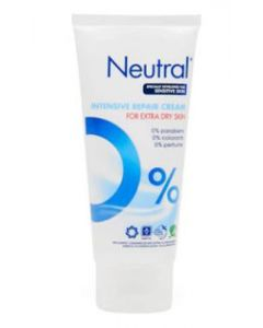 Neutral 0% Intensive Repair Cream 100ml x 6pk