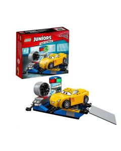 LEGO 10731 Disney Cars Cruz Ramirez Simulator 8pk