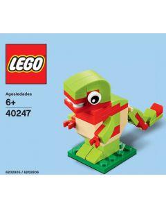 LEGO 40247 Monthly Mini Build Dinosaur 30pk