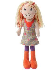 Manhattan Toy Groovy Girls Renee Fashion Doll 4pk