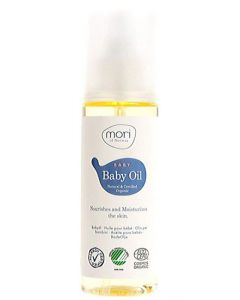 Mori of Norway Baby Oil 145ml