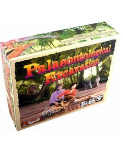 Palaeontological Excavation Board Game