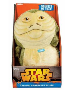 Funko Star Wars Talking Plush Jabba the Hut 8pk