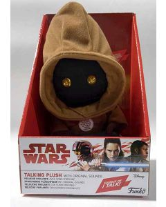 Funko Star Wars Talking Plush Jawa 8pk