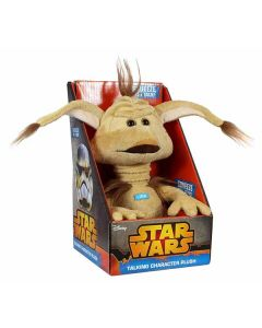Funko Star Wars Talking Plush Salicious Crumb 8pk