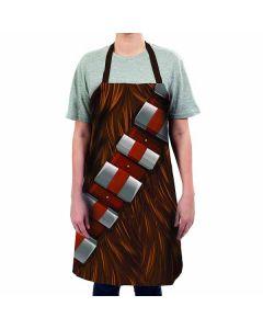 Free Gift: Chewbacca Apron 6pk