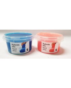 Tiger Liquid Slime Pink & Blue 6pk