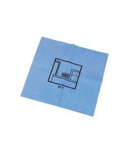 EcoLab Polifix Polyurethane Cloth 38x38cm 10x10pk