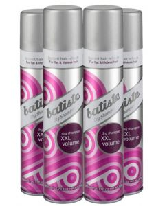 Batiste Dry Shampoo XXL Volume 200ml x 6pk