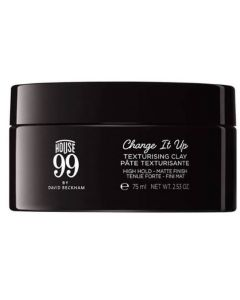 House 99 Texturising Clay Change It Up 75ml