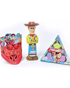 Toy Story Bath Time Bundle 8pk