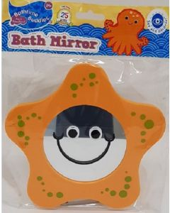 Bath Time Buddies Bath Mirror