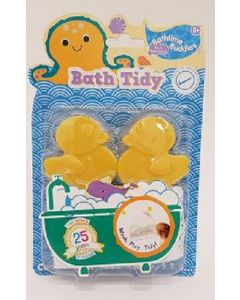 Bath Time Buddies Bath Tidy