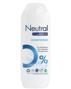 Neutral Conditioner Normal 250ml x 6pk