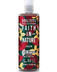 Faith in Nature Cacao Shampoo 400ml