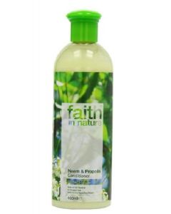 Faith in Nature Neem & Propolis Conditioner 400ml